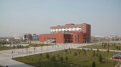 银川职业技术学院网络升级集成服务