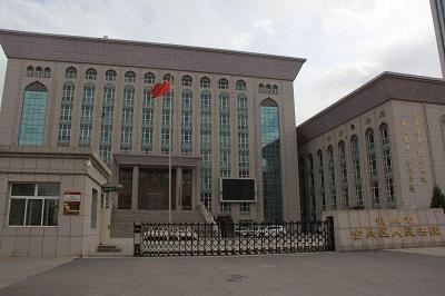 金凤区人民法院无线覆盖
